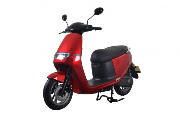 Rode E-Scooter
