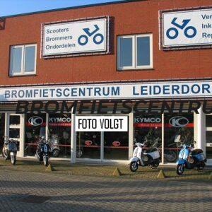 Bromfietscentrum Leiderdorp
