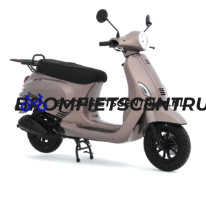 AGM VX50 Diamond EFI E4 Retroscooter