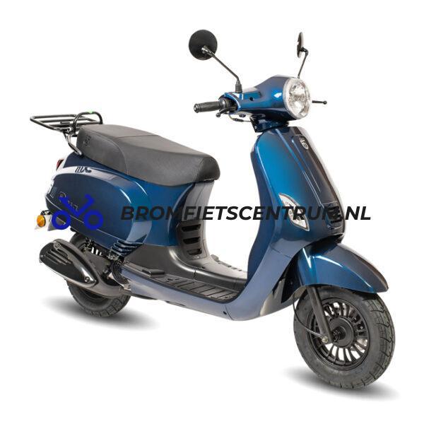 Riva 1 glans blauw